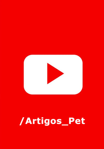 Artigos PET Youtube