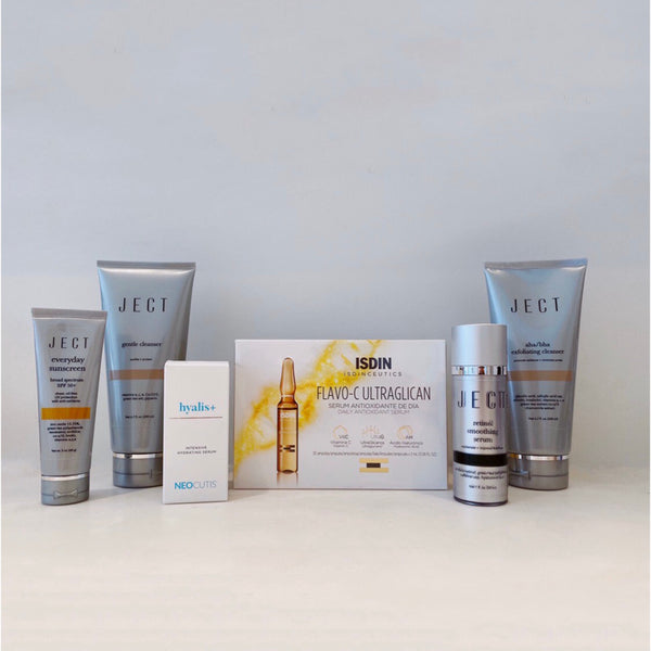 Skincare Relief Package