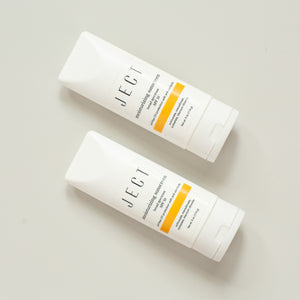 Moisturizing Sunscreen