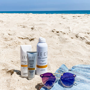 Active Sunscreen