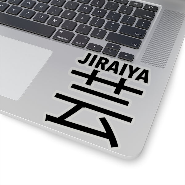 Jiraiya Art Sticker
