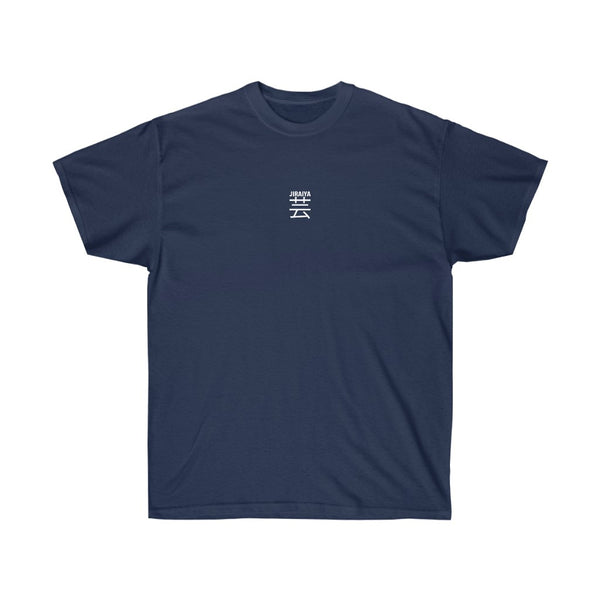 Itadori x Sakura Backprint Unisex Ultra Cotton Tee
