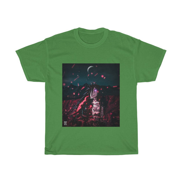 Madara Edit Unisex Heavy Cotton Tee