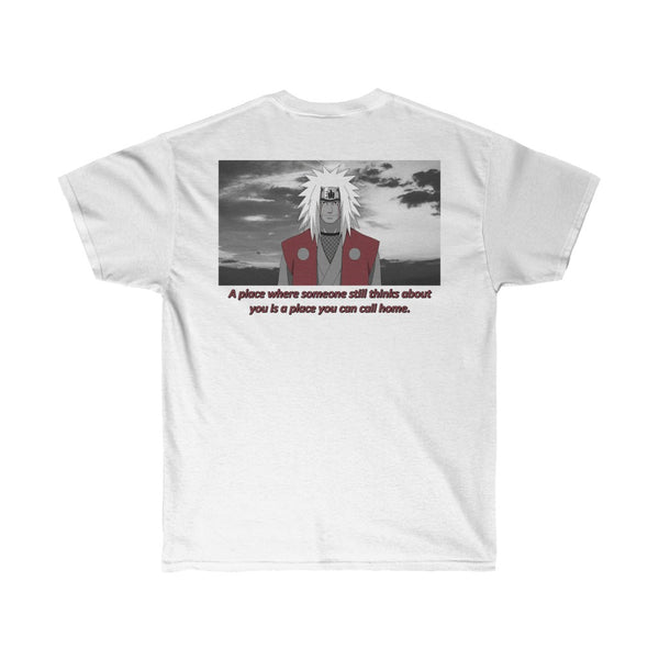 Jiraiya x Quote Unisex Ultra Cotton Tee