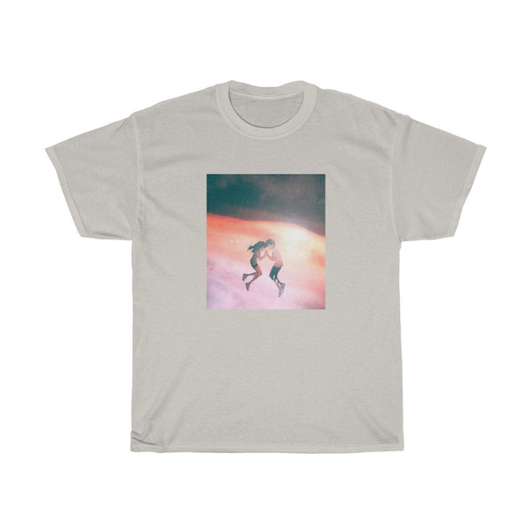 Weathering With You x Edit Unisex Heavy Cotton Tee
