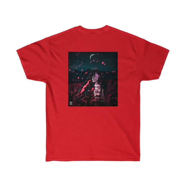 Madara Backprint Unisex Ultra Cotton Tee