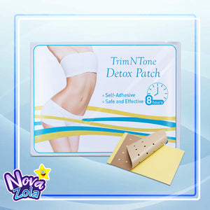 TrimNTone Detox Patch