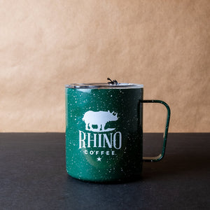 MiiR + RC 12oz Speckled Camp Cup