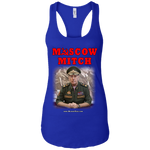 MOSCOW MITCH - RACERBACK TANK TOP