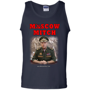 MOSCOW MITCH - MUSCLE SHIRT
