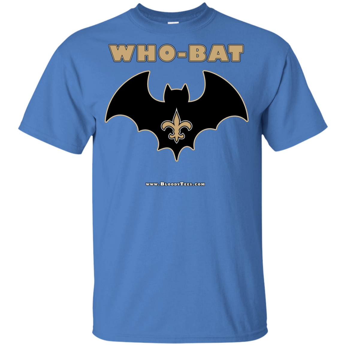 WHO-BAT - VERSION A - YOUTH