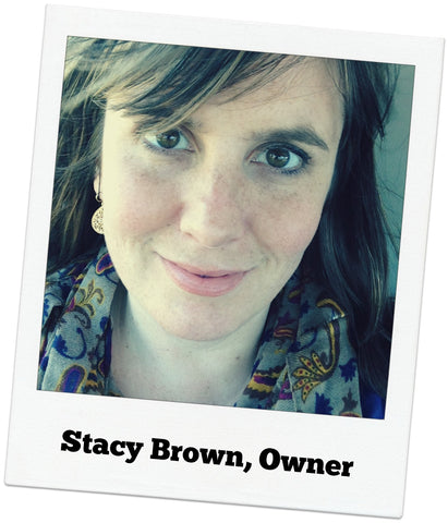 Dixie Avenue Owner Stacy Brown