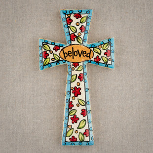 Beloved Cross by Glory Haus