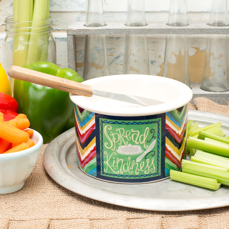 Spread Kindness Dip Chiller