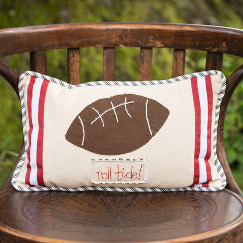 Alabama Pillow by Glory Haus