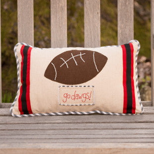 Georgia Pillow by Glory Haus