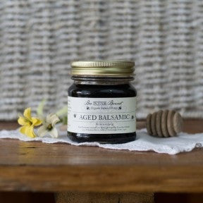 Bee in Your Bonnet Organic Infused Honey