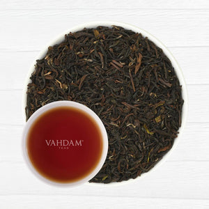 Summer Gold Darjeeling Second Flush (50 tazze) | 100gr