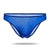 Mulit-Color Ice Silk Cool Half Transparent Men's Brief - versaley