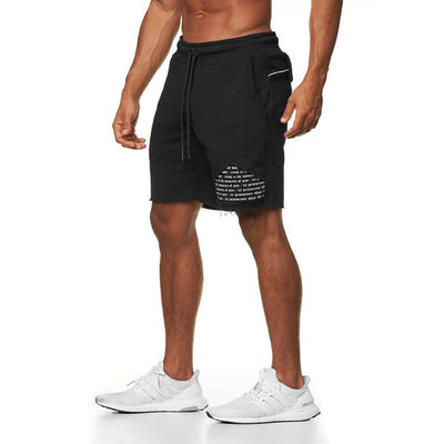 Sports & Leisure Men's Fitness Shorts - versaley