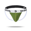 Premium Cotton Men's Sexy Jockstrap Style Thong - versaley