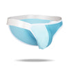 Newest Silky Fashion Slim Band Brief - versaley