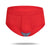 Newest Design Micro Modal Dual Pouch Men's Brief - versaley