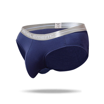Micro Modal  Cool Breathable Dual Pouch Men's Brief - versaley