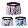 Ice Silk Cool Light Men's Trunk - versaley