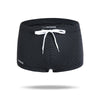 Super Comforty Drawstring Men's Trunk Swimsuit - versaley