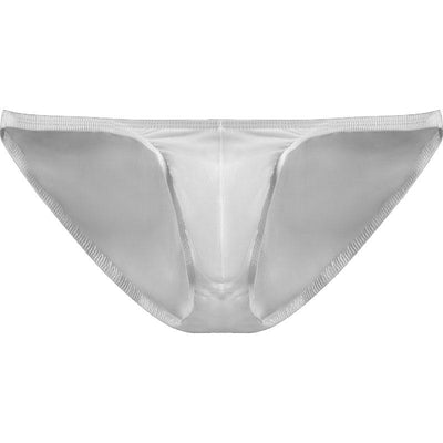 The 2nd Superior Ice Silk  Full Back Slim Band Sport Brief - versaley