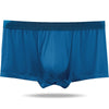 The 2nd Superior Ice Silk Dual Pouch Men's Trunk - Bird Nest Series - versaley