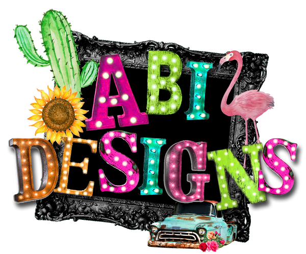 ABI DESIGN TRANSFERS CUSTOMS & BLANKS