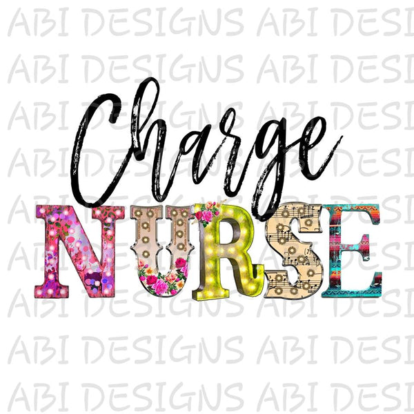 Charge Nurse- Sublimation
