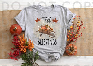 Tall Blessings- Sublimation