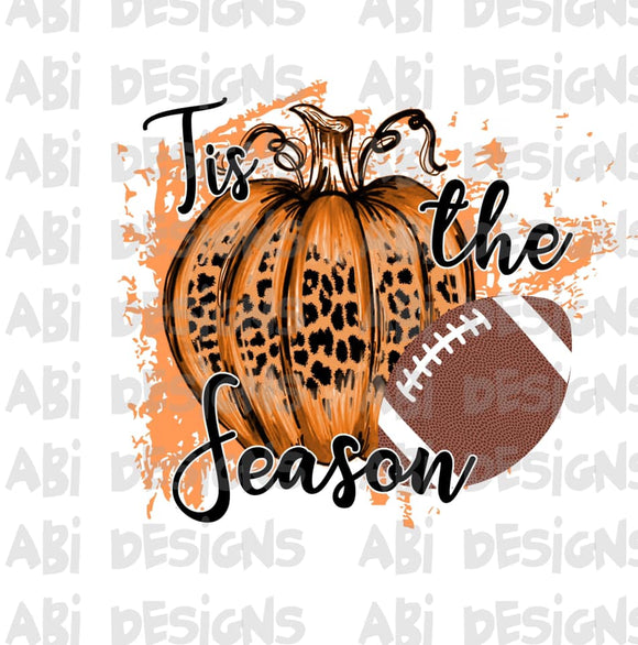 Tis The Season- Sublimation