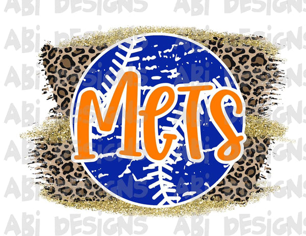 Mets- Sublimation