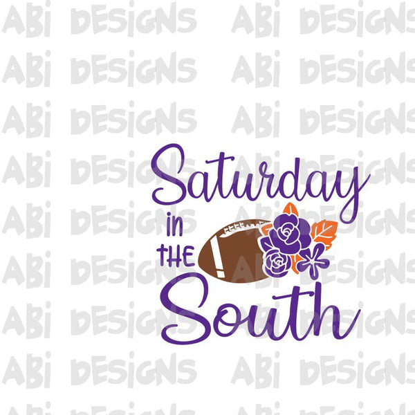 Saturdays In The South- Sublimation