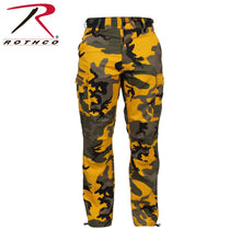 Load image into Gallery viewer, BDU_Pant_stinger_yellow_front_RT0TXEZLSRUL.jpg