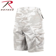 Load image into Gallery viewer, Rothco_Shorts_White_Camo_SDT1TAZ99FMT.jpg