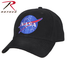 Load image into Gallery viewer, Rothco_nasa_meatball_cap_paracord_nz_3798-A_S5V5L182E3Y2.jpg