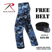 Load image into Gallery viewer, Rotho_blue_Camo_BDU_free_belt_copy_SA1UWCRGVHOB.jpg