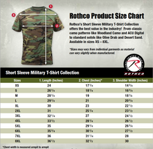 Load image into Gallery viewer, rothco_tshirt_size_chart_S76U8XBFOFSG.png