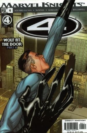 4 (2004 Marvel Knights) #4