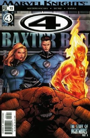 4 (2004 Marvel Knights) #12