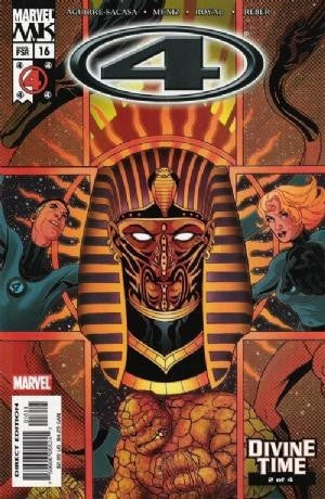 4 (2004 Marvel Knights) #16