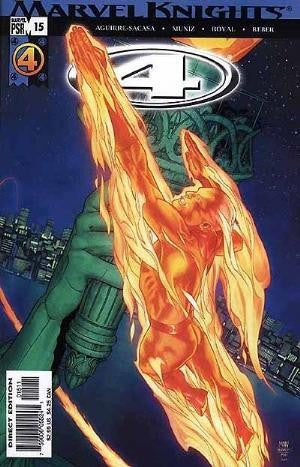 4 (2004 Marvel Knights) #15