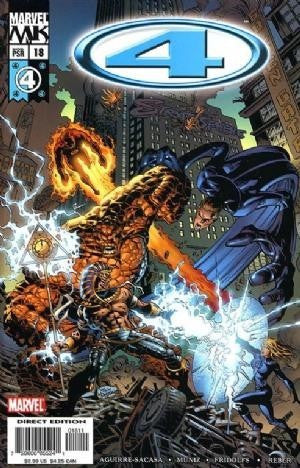 4 (2004 Marvel Knights) #18