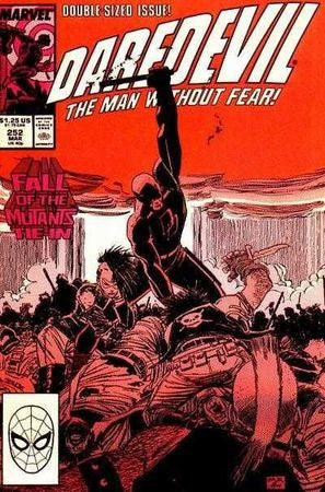 Daredevil (1964 1st Series) #252