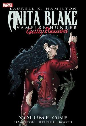 Anita Blake Vampire Hunter Guilty Pleasures Vol 1 TPB (2008)